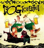 Flying Dog Dogtoberfest Beer