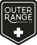 Outer Range Mad Fat Steep beer
