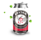 Rhythm Unfiltered Lager Beer