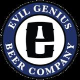 Evil Genius #ICantEven beer