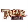 Tailgate Tenn SC beer Label Full Size