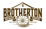 Brotherton Earthbound Saison beer