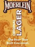Christian Moerlein Original Lager beer