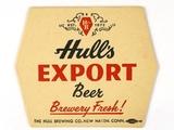 Hull's Libby's Lemon Shandy beer