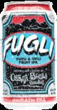 Oskar Blues Fugli beer