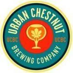 Urban Chestnut Black Lager beer