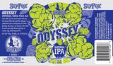 Sly Fox Odyssey beer