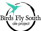 Birds Fly South Biggie Plum beer