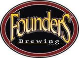 Founders Dankwood Bourbon Barrel Aged Red IPA 2018 Beer