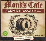 Van Steenberge Monks Cafe beer