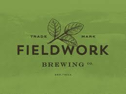 Fieldwork Haunting Mansions beer Label Full Size