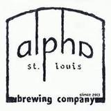 Alpha Fyler Flyer beer