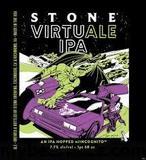 Stone Virtuale beer
