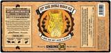 Engine 15 Nut Sack beer