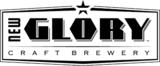 New Glory Double Dank DIPA beer