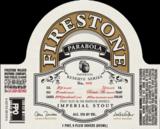 Firestone Walker Parabola 2011 Beer