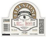 Firestone Walker Parabola 2012 beer