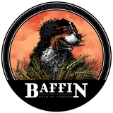 Baffin James van Der Kriek beer