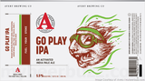 Avery Go Play IPA Beer