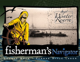 Cape Ann Fisherman's Navigator beer