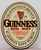 Mini guinness extra stout