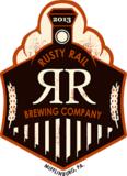 Rusty Rail Side Mint Chocolate Stout Nitro beer