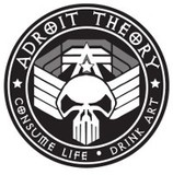 Adroit Theory Death of Civilization (Valkyrie Ed.) beer