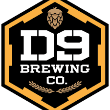 D9 Brewer's Day Off Gose beer Label Full Size
