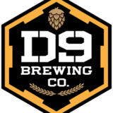 D9 Brewer's Day Off Gose beer