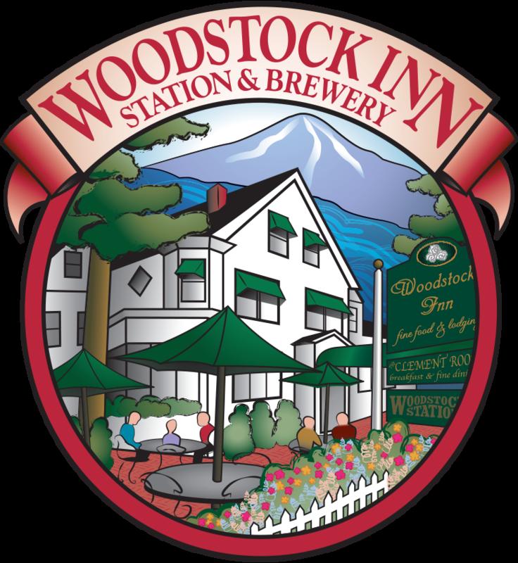Woodstock Spiro beer Label Full Size