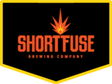 Short Fuse Bear-ie White beer