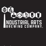"Industrial Arts ""Summer Landscape"" American Pale Lager 5.5% NY ba4.2 Beer"