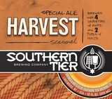 Southern Tier Harvest Ale Beer
