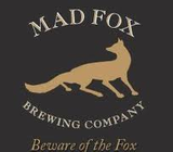 Mad Fox Oaked 80 Shilling beer