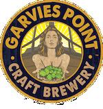 Garvies Point Crescent beer