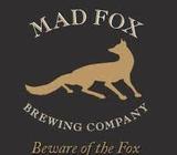 Mad Fox Headcracker English-Style Barleywine beer