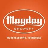 Mayday Honky Hefe Beer