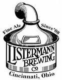 Listermann Yoda Strikes Back beer