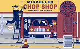 Mikkeller NYC ₡hop Shop #1 Beer
