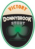 Victory Donnybrook Stout Beer