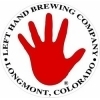 Left Hand Peach Beerllini Radler Beer