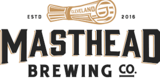 Masthead Single Origin Coffee Stout Nitro beer