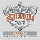 Smirnoff Ice Mango beer