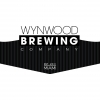 Wynwood Banana Nut Brown Ale beer Label Full Size