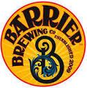 Barrier Copernicus beer Label Full Size
