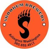 Skoookum Descent Dark Lager Beer