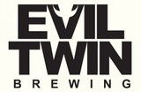 Evil Twin Molotov Surprise w/ Pink Guava Beer
