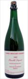 Etienne Dupont Organic Cidre beer