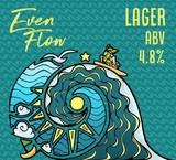 No Worries - EvenFlow beer