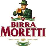 Heineken Birra Moretti beer